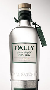 OXLEY-GIN